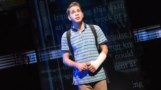 Broadway.com #BuzzNow: DEAR EVAN HANSEN, Starring Ben Platt, Opens on Broadway
