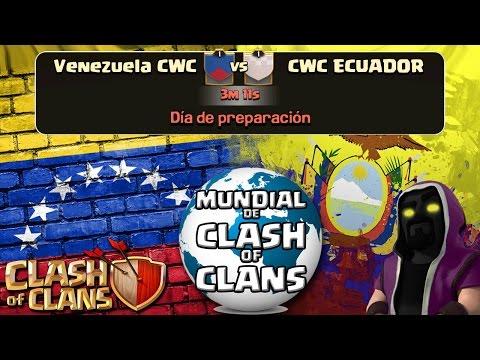 ¡MI PRIMER DIRECTO! - PREPARACIÓN PARA EL MUNDIAL DE CLASH OF CLANS