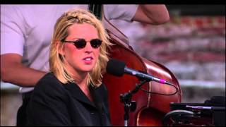 Diana Krall - Full Concert - 08/15/99 - Newport Jazz Festival (OFFICIAL).mp3