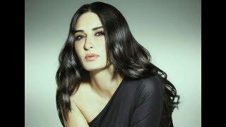 فاطمة الناصر: سعيدة بنجاح دور الشر فى قانون عمر.. فيديو