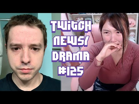 Twitch Drama/News #125 (Axiun Arrested at TwitchCon, Velvet_7 Freakout, Dellor Banned, Pokimane)