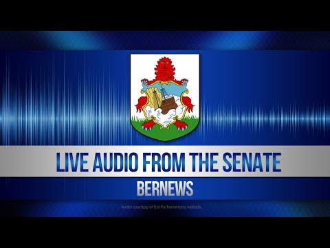 Audio: Senate Session on  July 8 2020