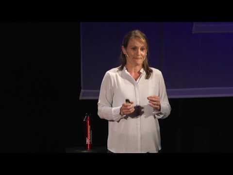 The REAL reason children fidget — and what we can do about it | Angela Hanscom | TEDxPortsmouth