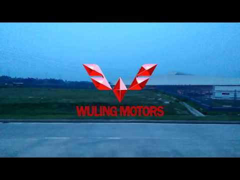 Pabrik Mobil Wuling Confero  SGMW Motor Indonesia