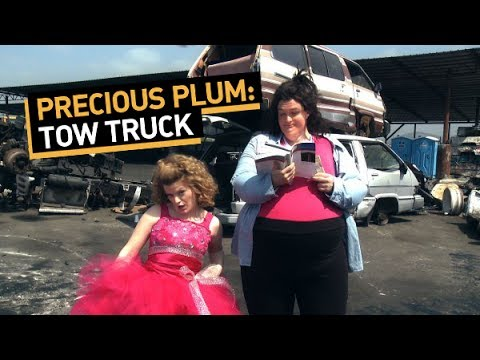 Precious Plum Tow Truck Ep 3 Viral Video Palace