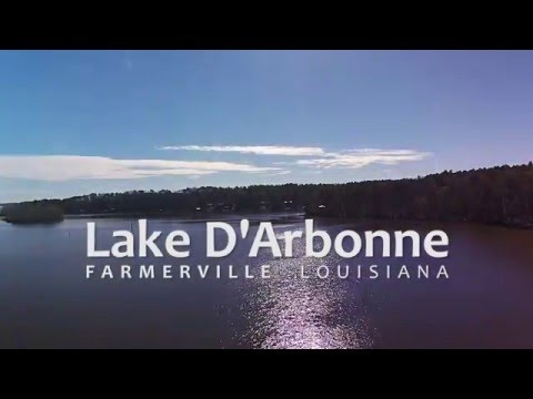 Lake darbonne crappie fishin youtube for Lake d arbonne fishing report