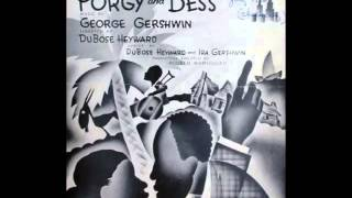 Porgy and Bess - Original Cast Recording, 47 minutes