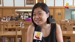 世界无肉日 本地大学宿舍试行新无肉餐计划