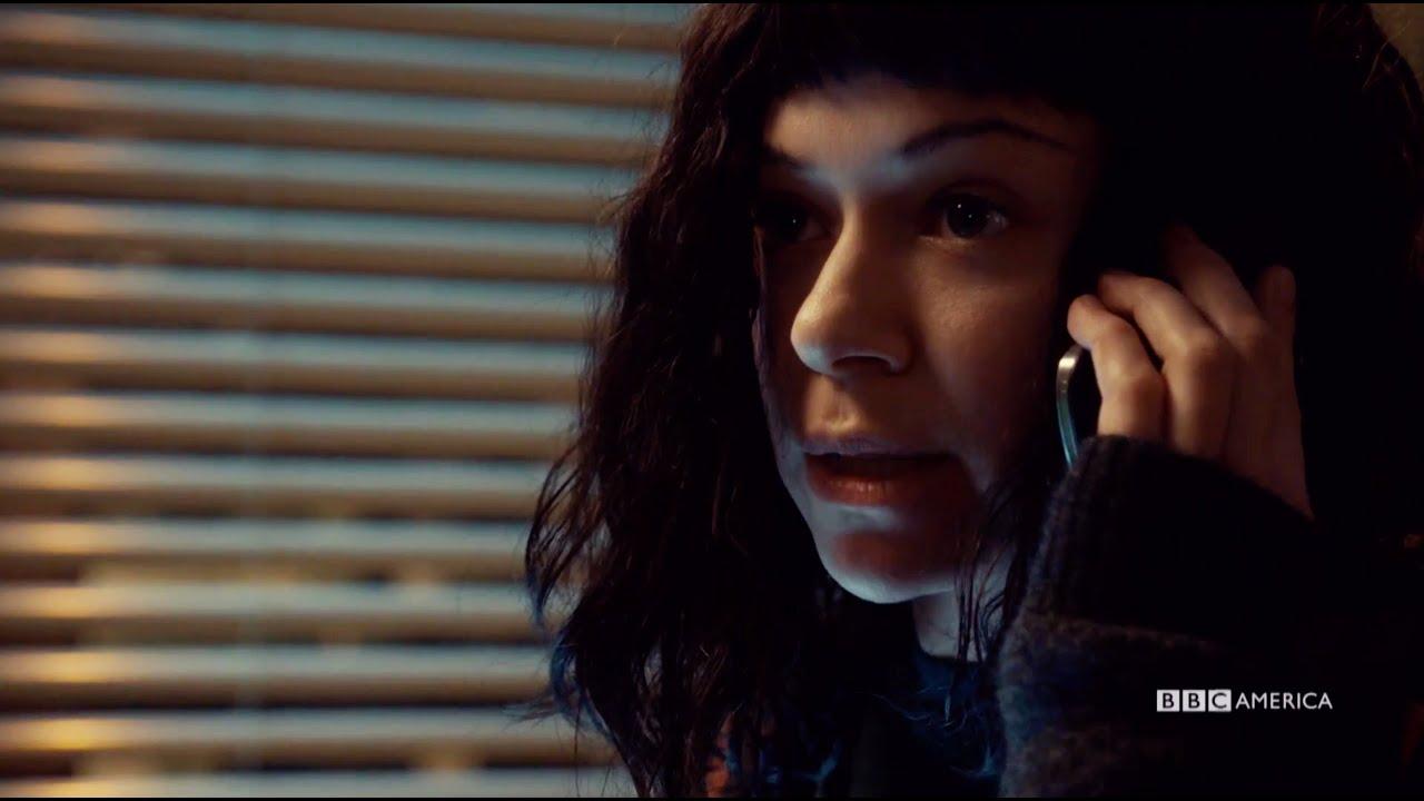 Download Official Orphan Black Season 4 Trailer #2 - Thursday, April 14th 10/9c on BBC America