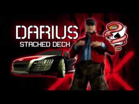 NFS Carb  Sway  Hype Boys Darius Theme