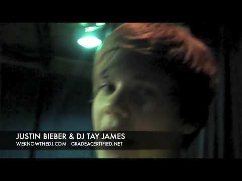 WEKNOWTHEDJ Presents: Justin Bieber Knows The DJ