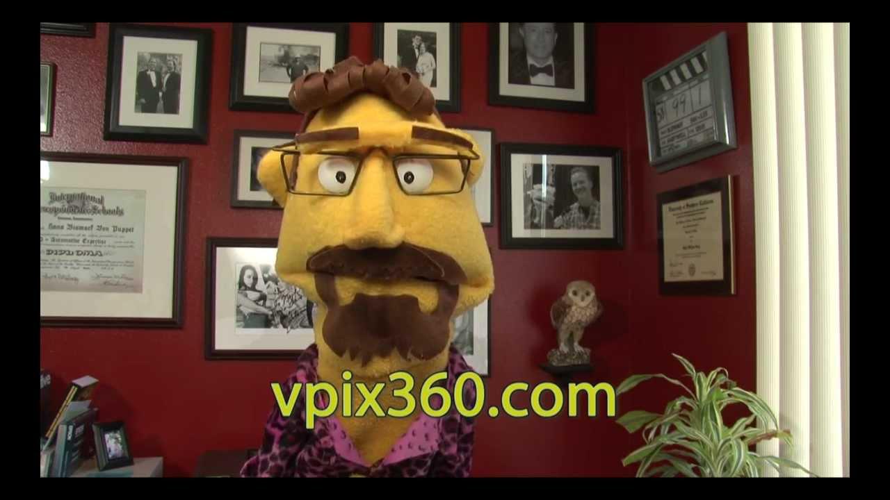 VPiX Virtual Tours | Overview