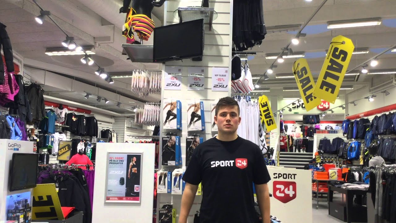 sport 24 outlet fredericia