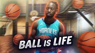 BALL IS LIFE - JAYMAXVI