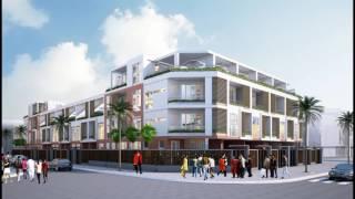 Tổng quan khu đô thị Mipeco Nha Trang