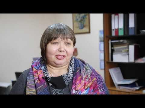 Благотворительный монтаж окна в Доме инвалидов Дзержинского района г. Новосибирска