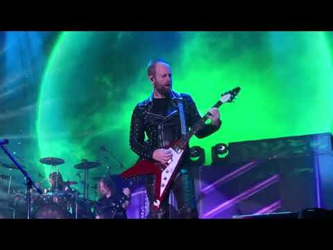 Judas Priest Out In The Cold Prince George 2019