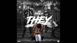 "YBS SKOLA - ""THEY"""
