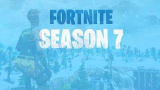 *NEW* Fortnite SEASON 7 TRAILER LEAKED! (Fortnite Season 7 Trailer)
