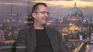 Andruck Der Pressetalk - 29 Jahre Einheit - 30 Jahre Mauerfall: Freude oder Tristesse?