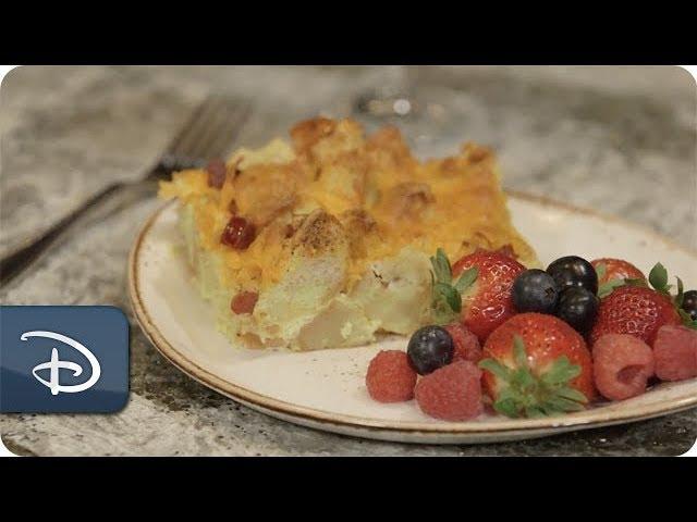 cooking-in-disney-vacation-club-villas-chorizo-breakfast-casserole
