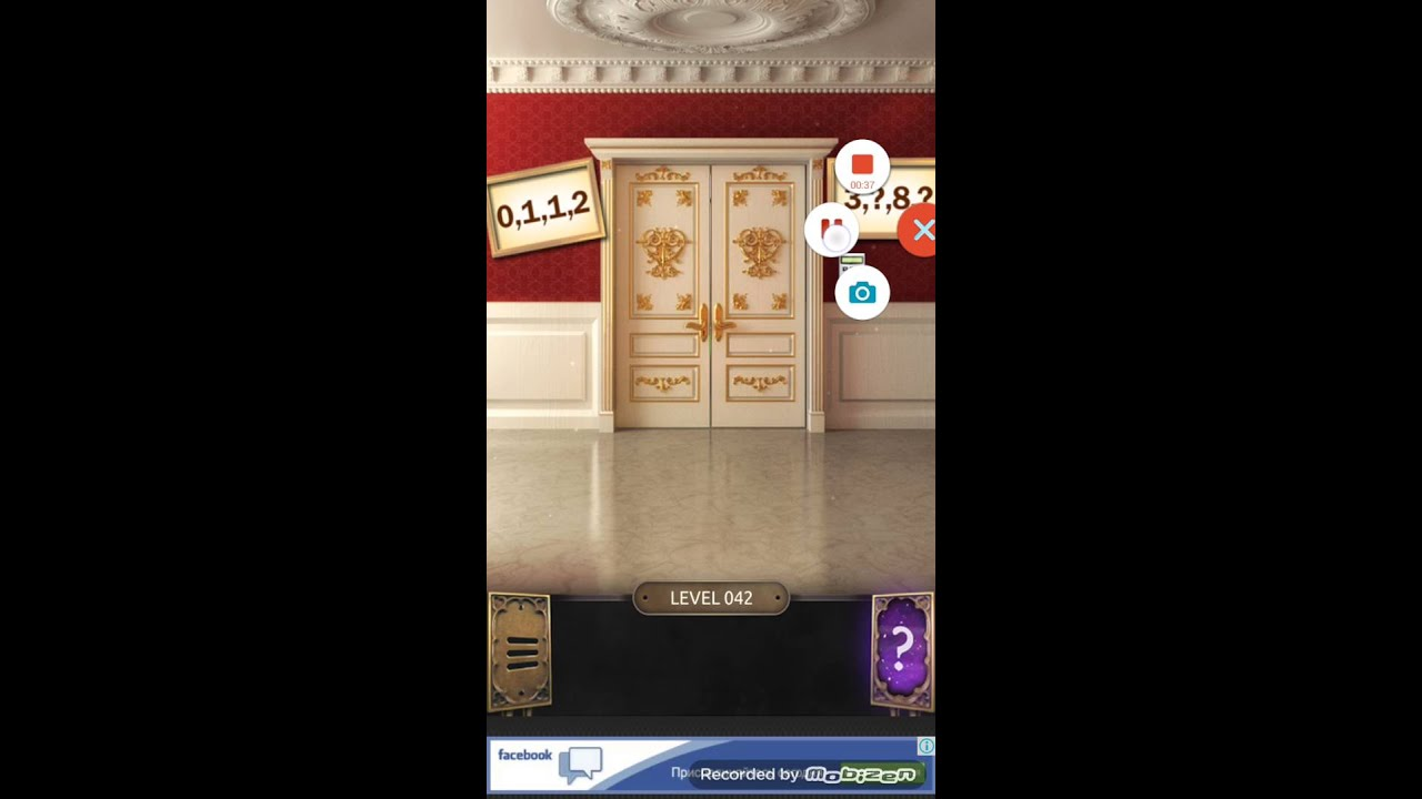 100 doors challenge level 41 42 43 44 for 100 doors door 43
