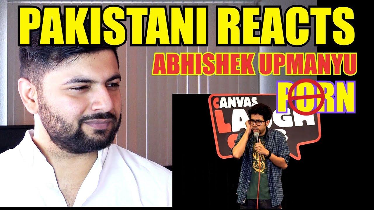 Pakistani Reacts - Vidmoon-4986