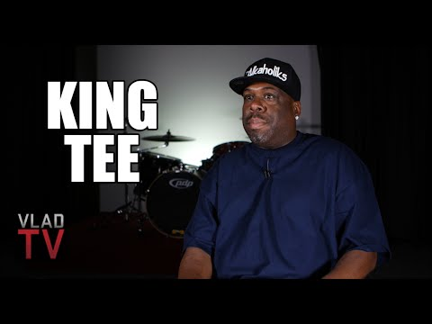 King Tee Details Being in Shootouts at 15, Not Joining Crips