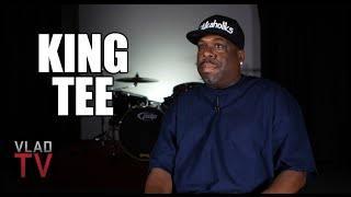 West Coast rapper King Tee spoke exclusively with VladTV about his ...