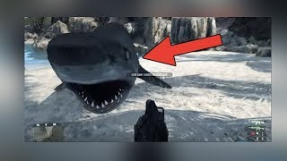 25 BIZARRE Video Game Glitches You Should Watch Out For