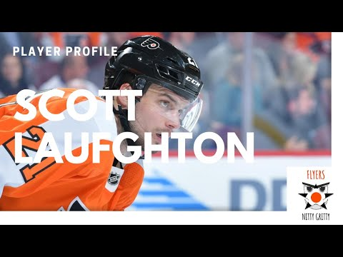 Is Scott Laughton done developing? (E08)