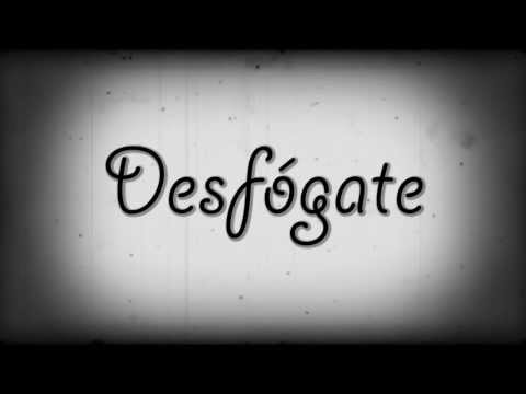 Desfógate  - Interactive device using phidgets