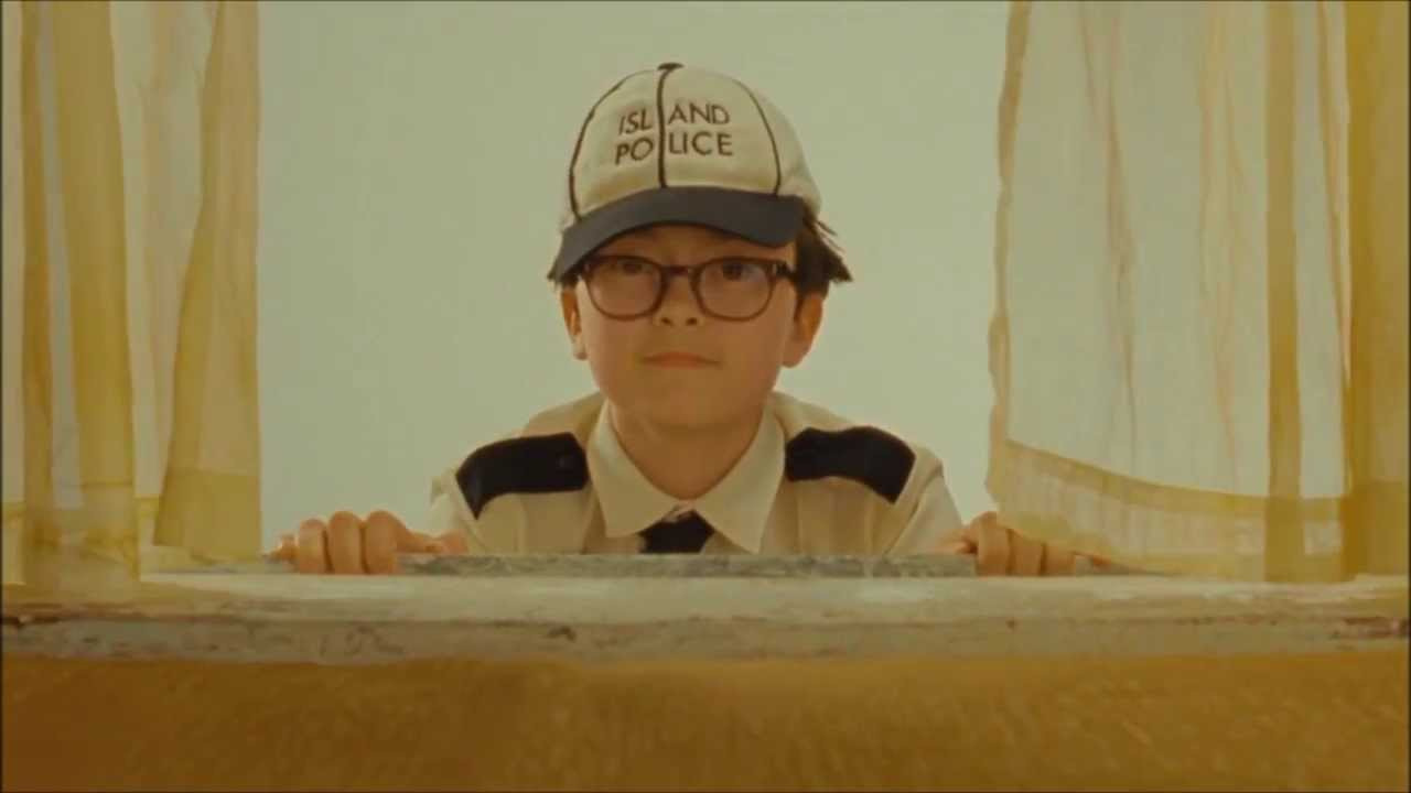 Diamond Rings - You & Me (Moonrise Kingdom) - YouTube