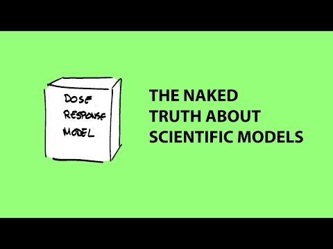 The Naked Truth about (scientific) models - Part 1