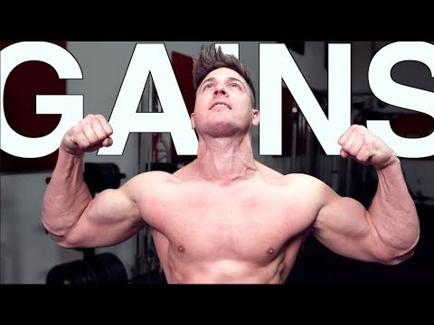 Where Did My New Gains Come From? | Honest Physique Update