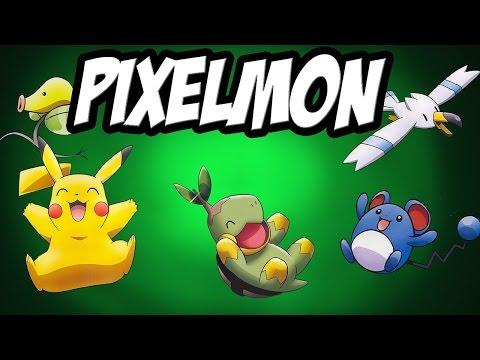Pixelspark! New Series