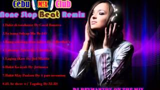 Non Stop Beat Love Song (Opm Remix)