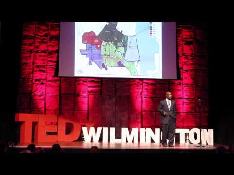 """Walk with me"" -- a community development effort 