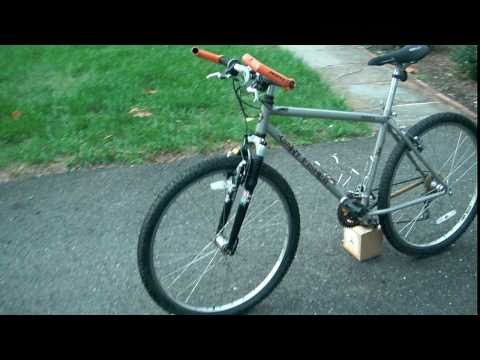 MAMBA Gary Fisher Mountain Bike