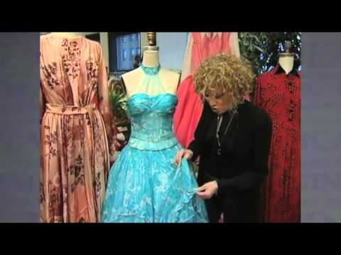 Drama 101 Introduction To Theatre Module 3 Costume Designer Youtube