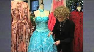 DRAMA 101, INTRODUCTION TO THEATRE, MODULE 3 - Costume Designer