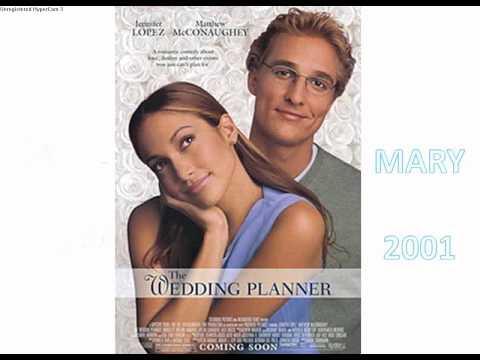 Jennifer Lopez Films