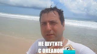 видео Индийский океан