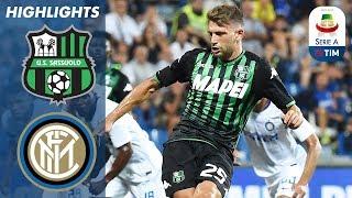 Download Video Sassuolo 1-0 Inter Milan | Brutto esordio per l'Inter, che perde per un rigore di Berardi | Serie A MP3 3GP MP4
