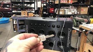 Jiggle Key. Did it work? '98 Astrovan (post burglar update)