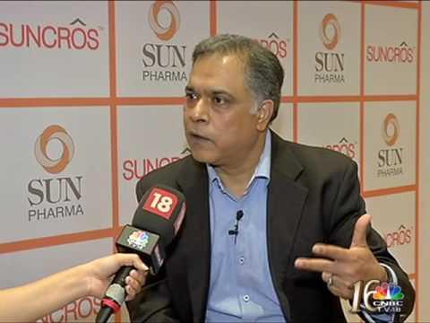 CONSUMER BIZ TO BE THE FASTEST GROWING SEGMENT FOR SUN PHARMA: ABHAY GANDHI, INDIA CEO