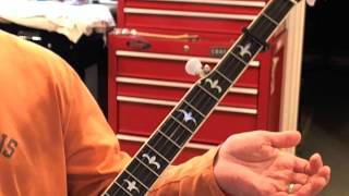 JD single string Lick: Devil In Disquise