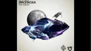 Fly O Tech - Spacetacula