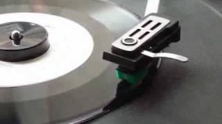 "Murray Head - One Night in Bangkok (7"" vinyl)"