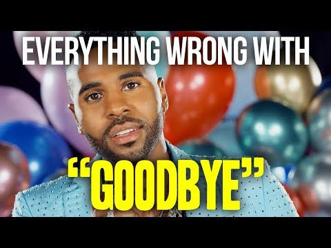 Everything Wrong With Jason Derulo x David Guetta -